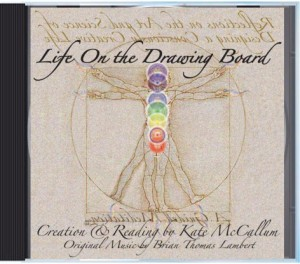 Life on a Drawing Board CD cover