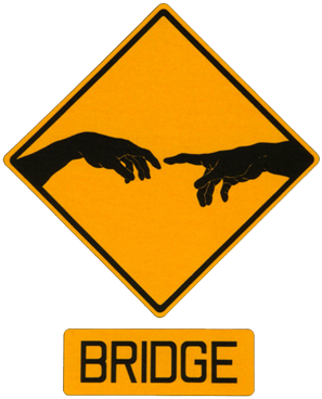 Bridge Arts Logo